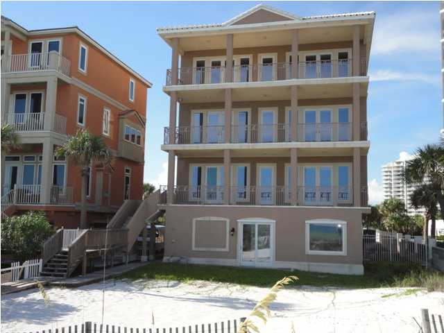 Sandestin Beachfront Rental Homes