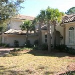 Foreclosure in Sandestin at Burnt Pine
