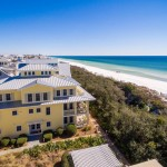 Beachfront Condo on 30A in WaterColor
