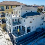 Beachfront Home in Miramar Beach for 2.3 Million