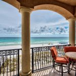 Destin & Miramar Beach; 3 Beachfront Homes Under Contract in October