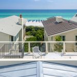 Seaside South of 30A with Gulf Views