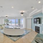 Magnificent Rental Restricted Beachfront Condo in Miramar Beach