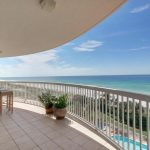 Rental Restricted Beachfront Condo with Gorgeous Kitchen