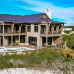 Brand New Luxury Beachfront Home East End of 30A