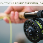 Fly and Light Tackle Fishing the Emerald Coast