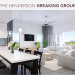 Parkside at the Henderson to Break Ground this Fall