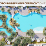 Ground Breaking at Destin's Newest Beach Resort